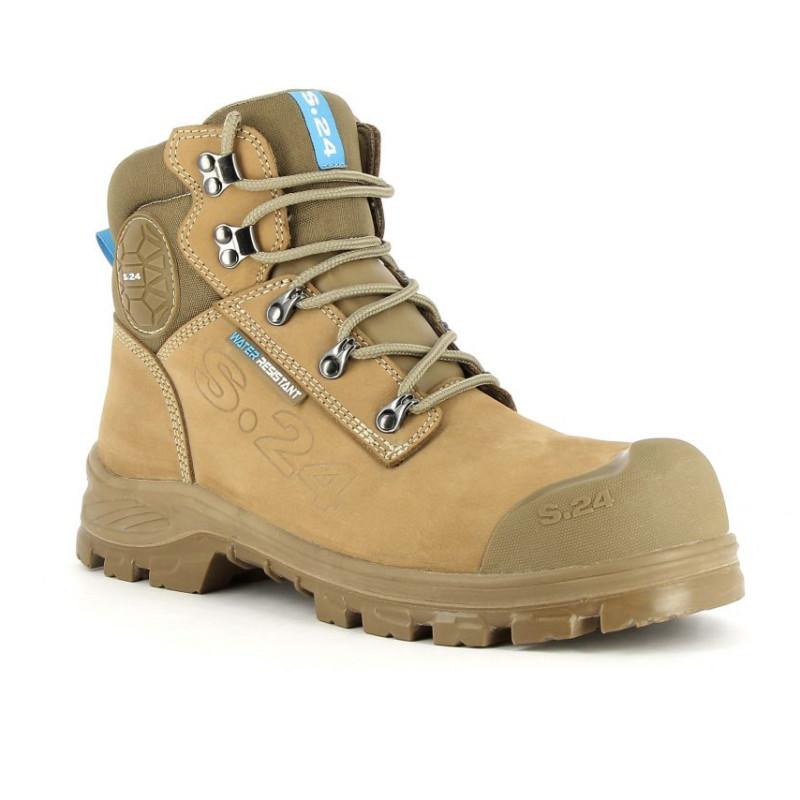 Chaussures de Sécurité XPER TP S3 WR AN HI CI SRC - S24