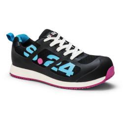 Chaussures de sécurité Femme - Toile Mesh - ZUMBA S1P S24