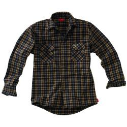 Chemise à  carreaux ALAWA - Lafont BPESTONE