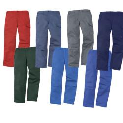 Pantalon de travail - LAFONT 1MIM82CP