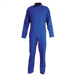 Combinaison de travail Bleu Simple Fermeture - PBV 05C560