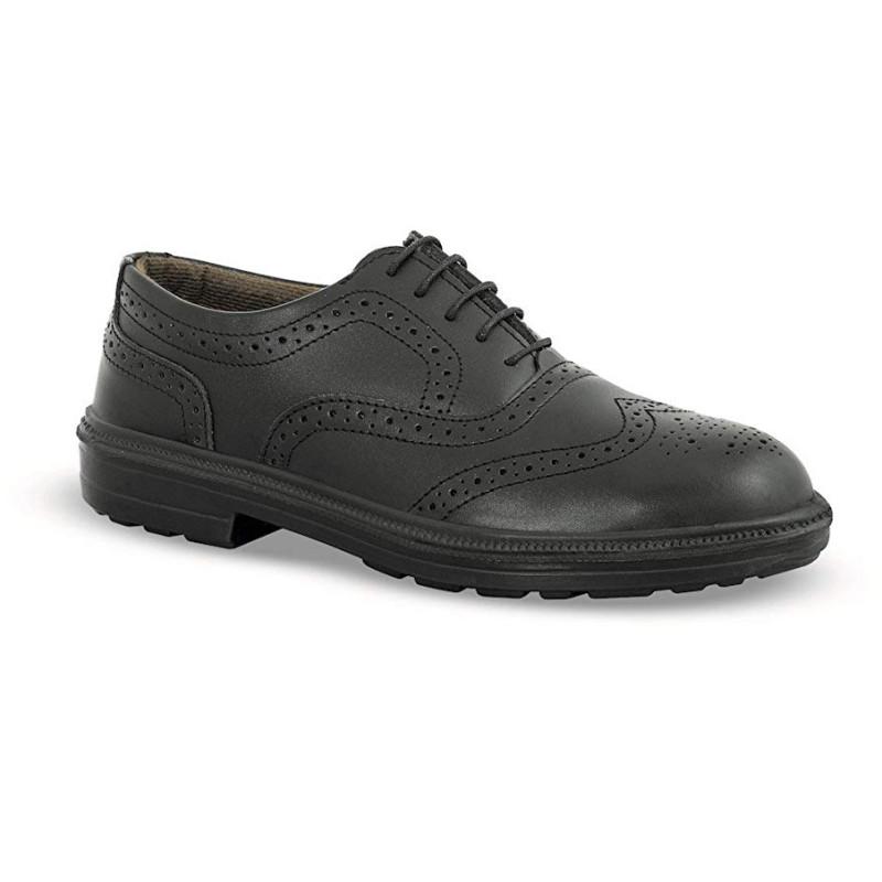 Chaussures de sécurité Richelieu S3 SRC - CONCORDE AIMONT