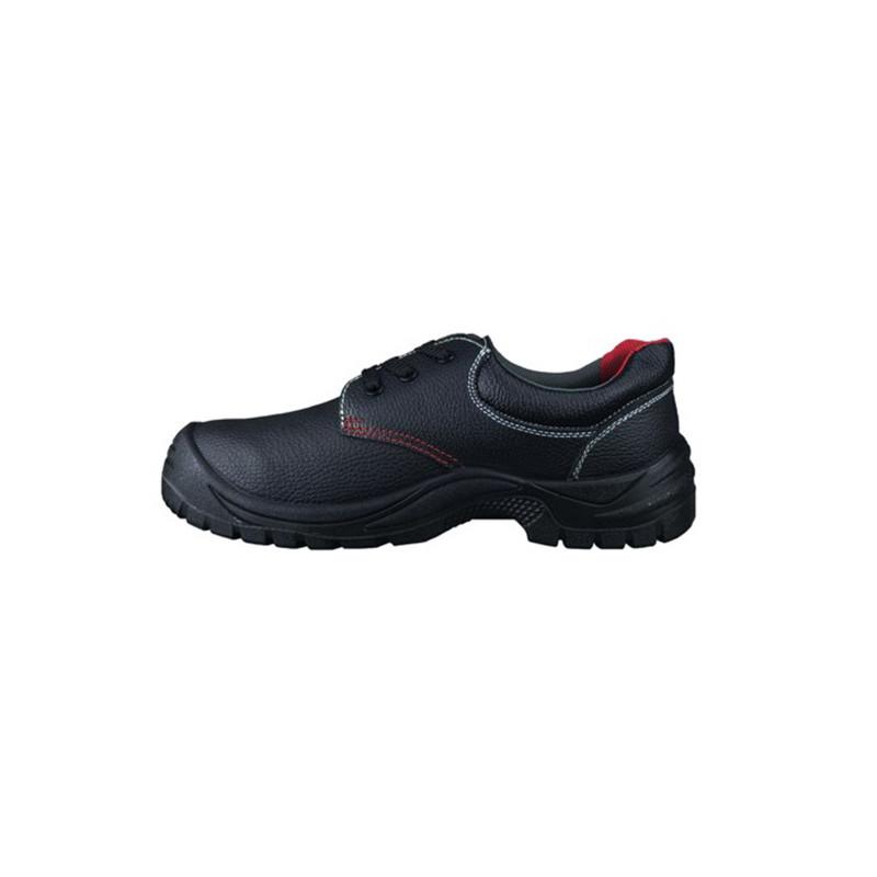 Chaussures de sécurité noires sans métal - PBV 6602A