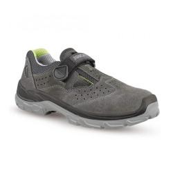 Chaussures de sécurité basses sans lacets S1P SRC - AIMONT CAYMAN