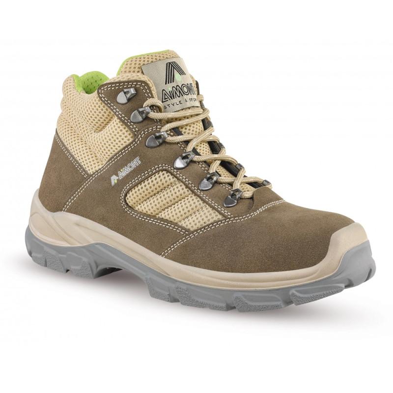 Chaussures de sécurité montantes S1P SRC - JACKAL AIMONT