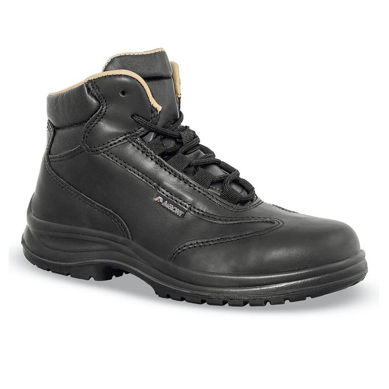 Chaussures de sécurité hautes femme S3 SRC - AIMONT ZAFFIRO