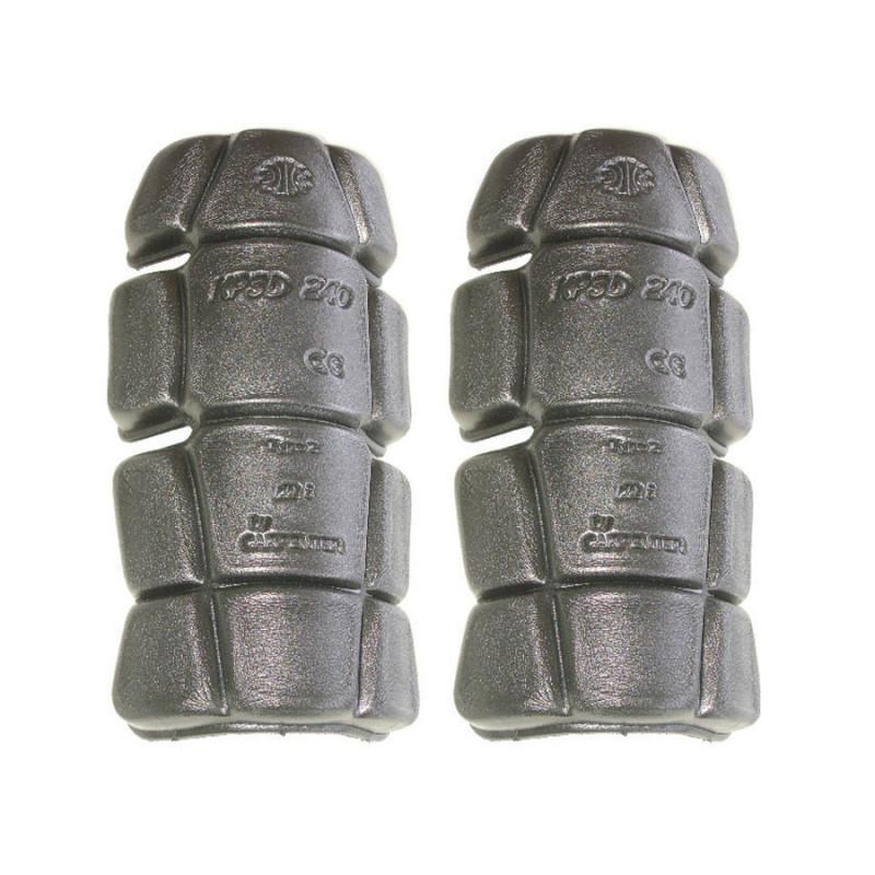 Genouillères de protection ergonomique - CEPOVETT T430