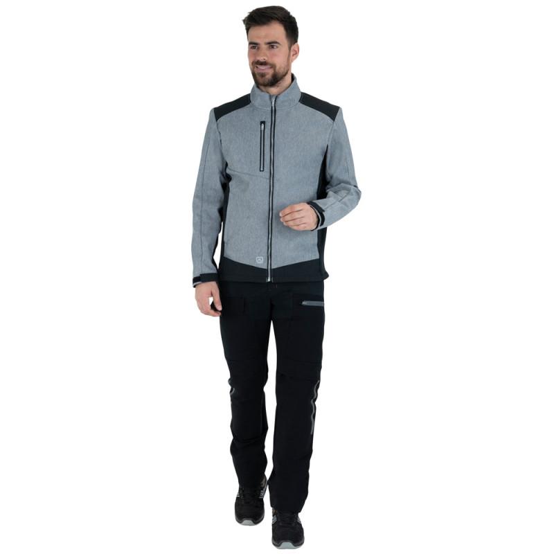 Pantalon de travail stretch - TWIST LAFONT 1GRAF