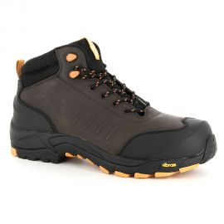 Chaussures de sécurité ROLLING EVO S3 HRO SRA - S24