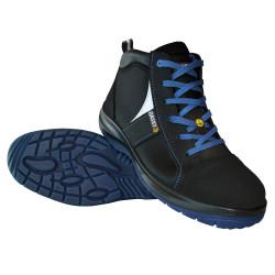 Chaussures de Sécurité Haute S3 SPARTA DASSY