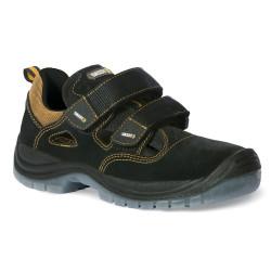 Chaussures de Sécurité basses S1P DASSY Achille