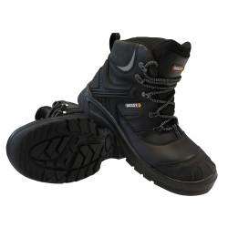 Chaussures de Sécurité hautes S3 DASSY THANOS
