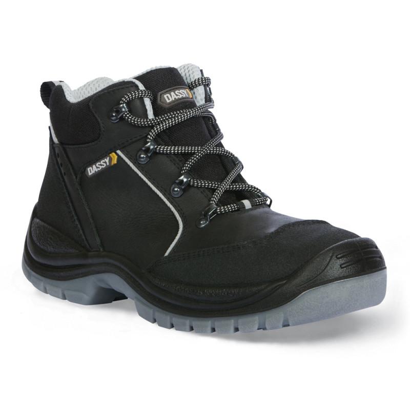 Chaussures de Sécurité hautes S3 DASSY Hermes
