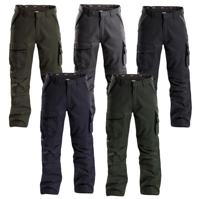 Pantalon de Travail CONNOR DASSY