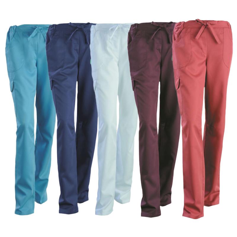 Pantalon médical Femme LAFONT 1JUL78TEC