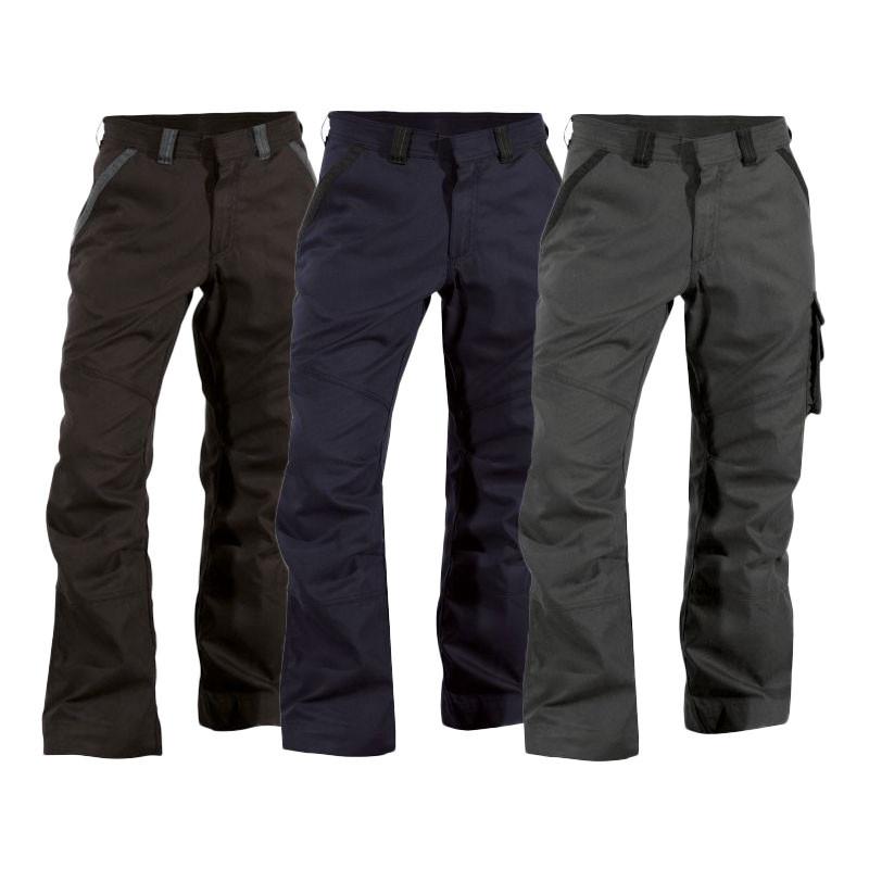 Pantalon de Travail en Canvas - STARK DASSY