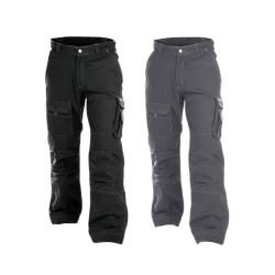Pantalon de Travail avec poches genoux DASSY JACKSON