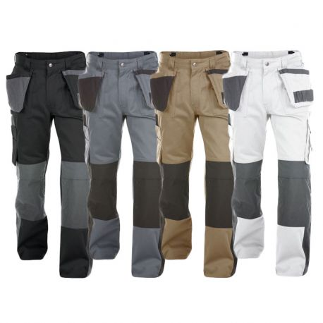 Pantalon de Travail - SEATTLE DASSY 245