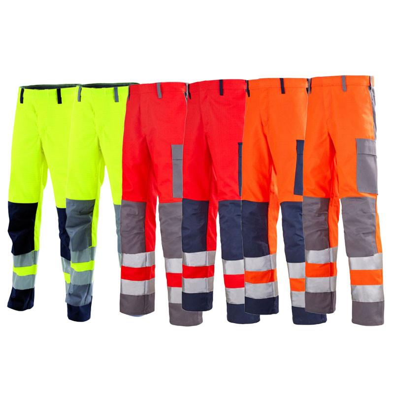 Pantalon Multirisques - LAFONT 1PRHV82CP