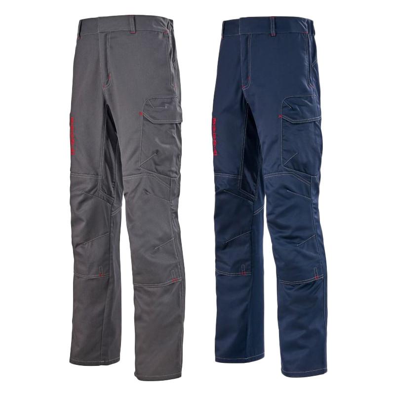 Pantalon Ergonomique Multirisque - LAFONT 1PRO82VA