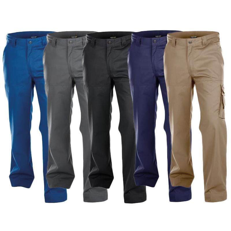 Pantalon de travail DASSY LIVERPOOL