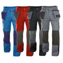 Pantalon de Travail - SEATTLE DASSY 300