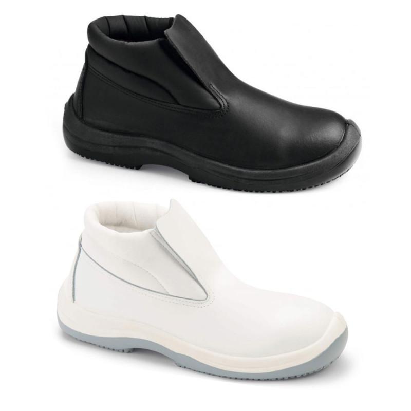 Chaussures de Cuisine S2 SRC - SARTHE S24