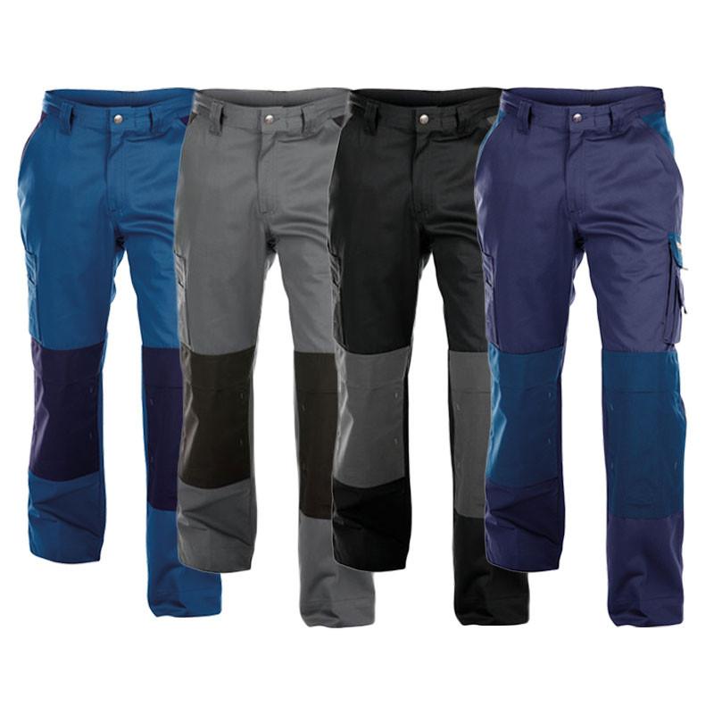 Pantalon de travail - DASSY BOSTON 300