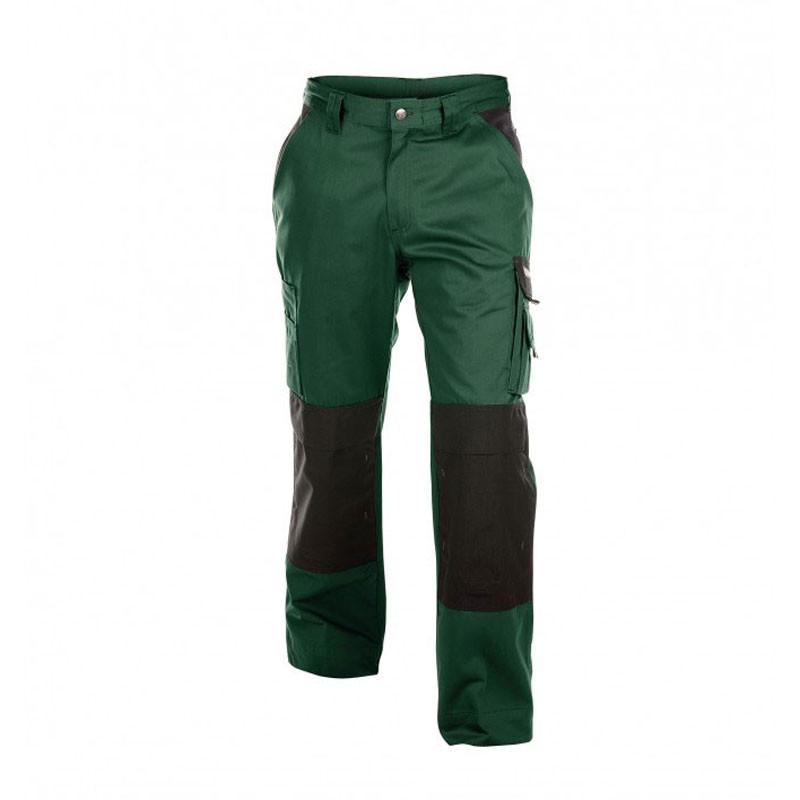 Pantalon de travail pour Paysagiste - DASSY BOSTON 300 VERT