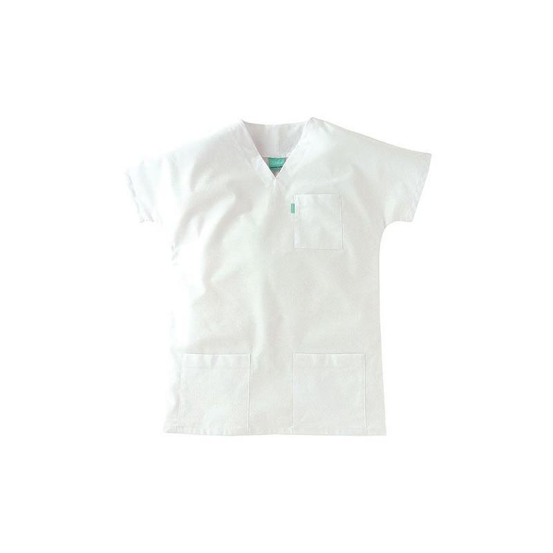 Tunique médicale blanche - LAFONT 2ZOETC2