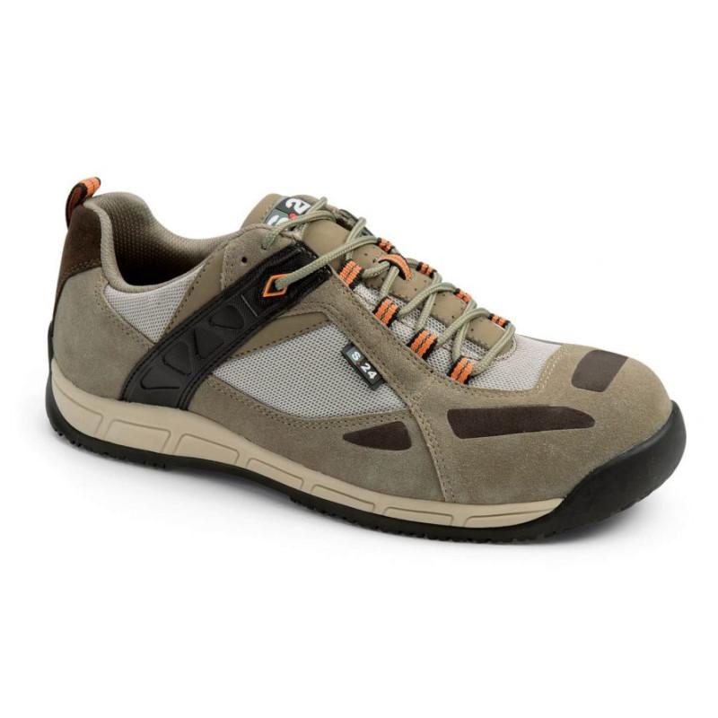 Chaussures de protection S1P HRO SRC  - QUANTI EVO S24