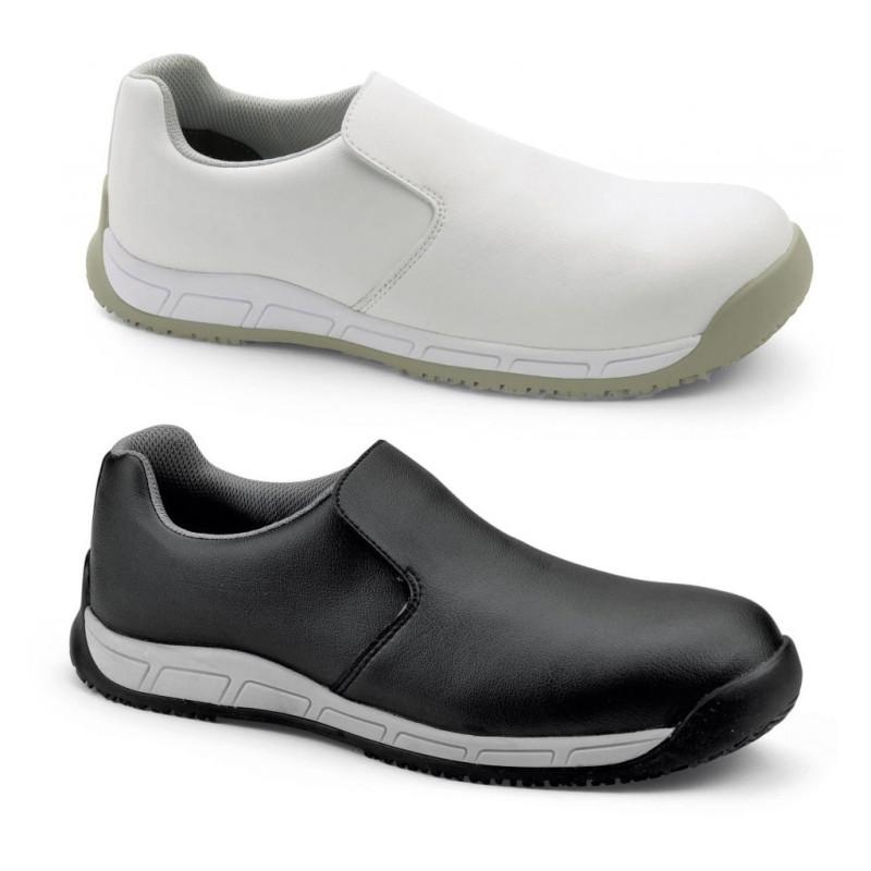 Chaussures de Cuisine S3 HRO SRC - MILK EVO S24