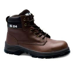 Chaussures de Sécurité S3 WR SRC - JUNGLE S24