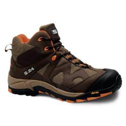 Chaussures de Sécurité S1P HRO WR SRA - WATER S24