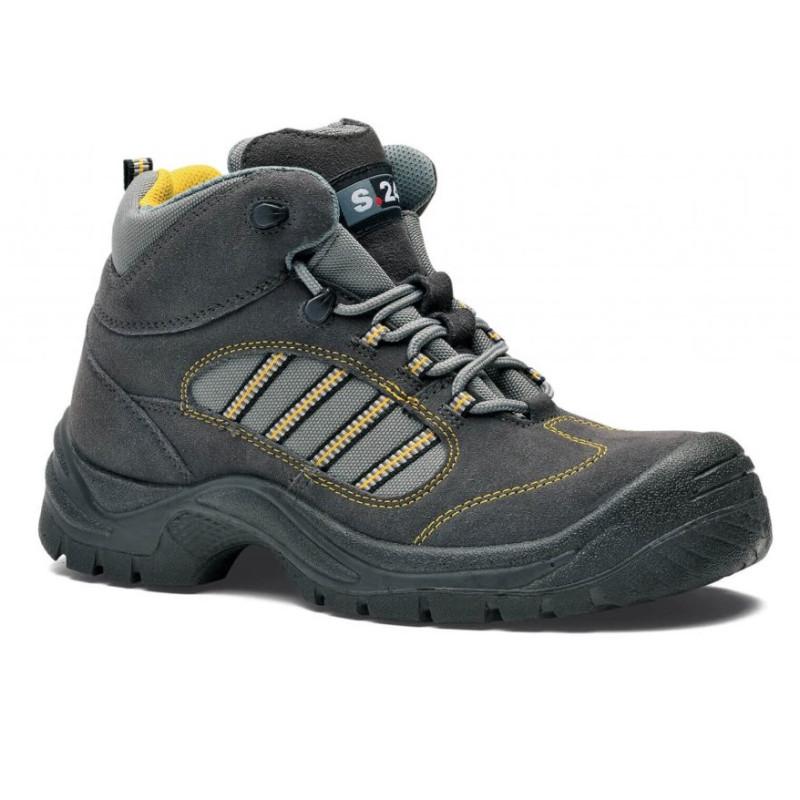 Chaussures de protection S1P SRA - JET S24