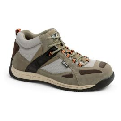 Chaussures de protection S1P HRO SRC  - TUTTI EVO S24