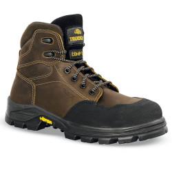 Chaussures de Sécurité hautes AIMONT SCOUTER S3 HRO SRC