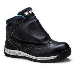 Chaussures de Sécurité avec protège Métatarse S3 HERO S24