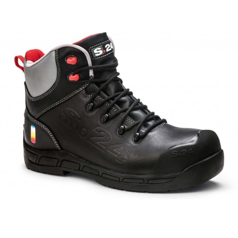 Chaussures de Sécurité BITUM S3 S24