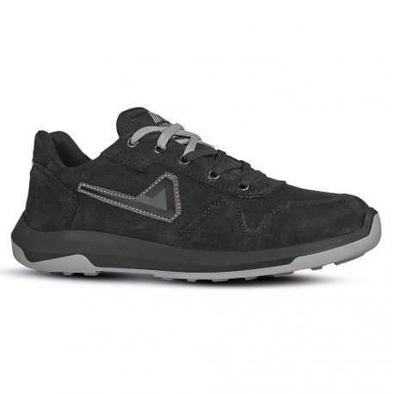 Chaussures de sécurité noires - DISC S3 SRC ESD AIMONT