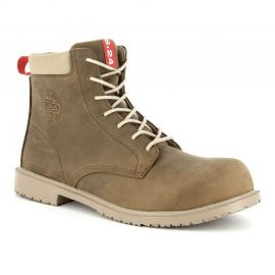 Chaussures de sécurité montantes en cuir - ORSON S3 S24