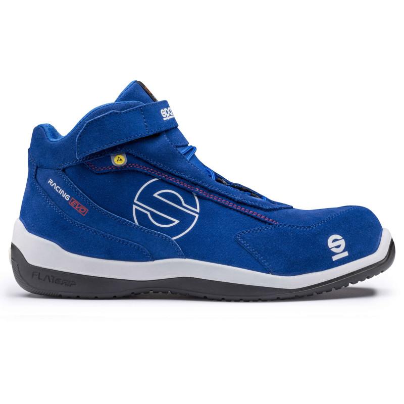 Baskets de sécurité S3 SRC Racing Evo - 07515 SPARCO