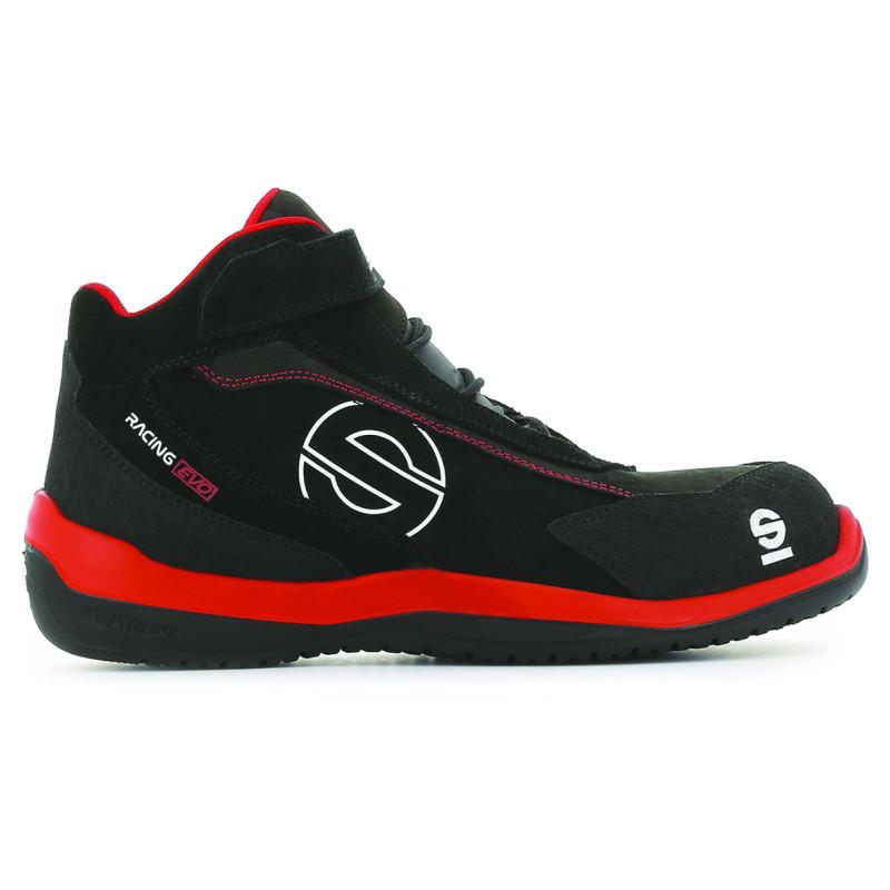 Baskets de sécurité montantes S3 SRC - 07515 SPARCO Racing Evo