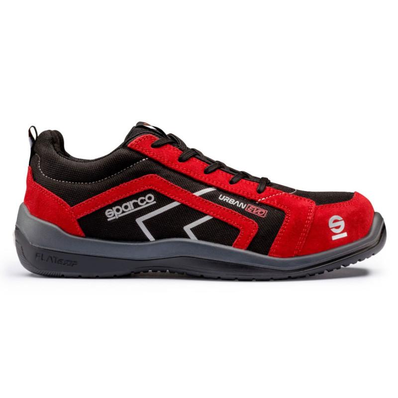 Chaussures de sécurité basket S3  - 07518 Urban Evo SPARCO
