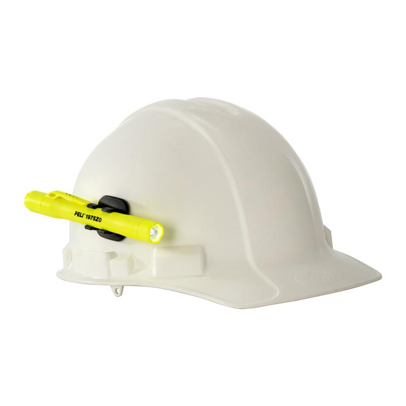Support de casque pour lampe torche PELI - 1975Z