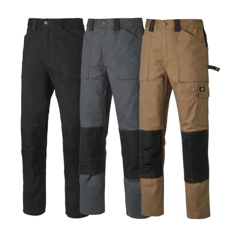 Pantalon de Travail Grafter Duo Tone - GDT 290 DICKIES