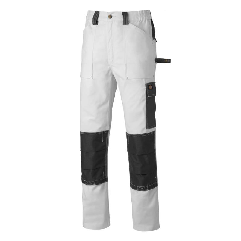 Pantalon de travail Blanc - GDT 290 DICKIES