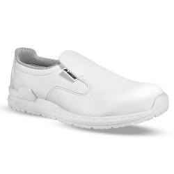 Chaussures de Sécurité Blanches S2 SRC - CREAM AIMONT