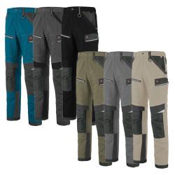 Pantalon de travail Travaux Lourds - 1ATHUP SPANNER LAFONT