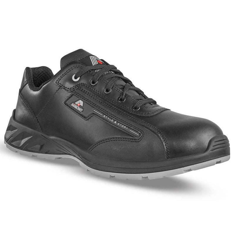 Chaussures de sécurité noires - SKYMASTER NEW AIMONT